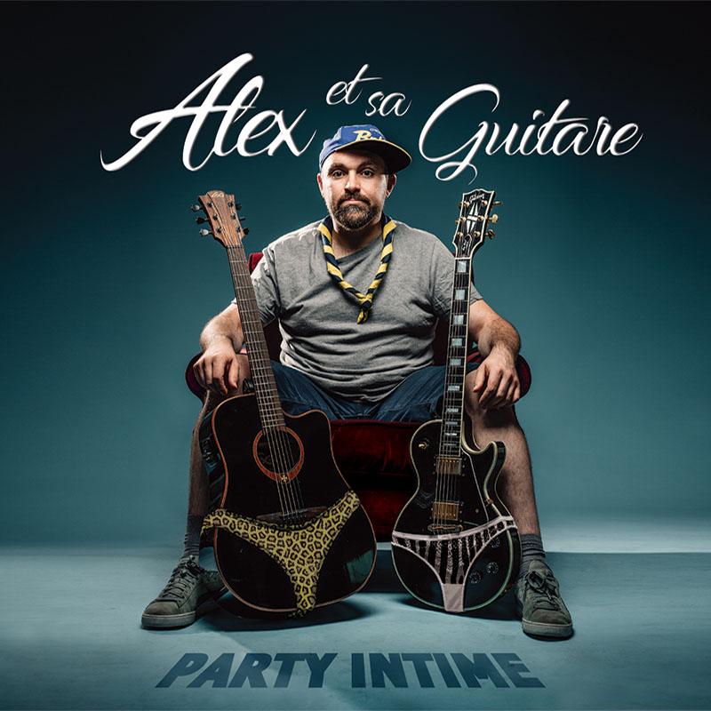 Album Party intime