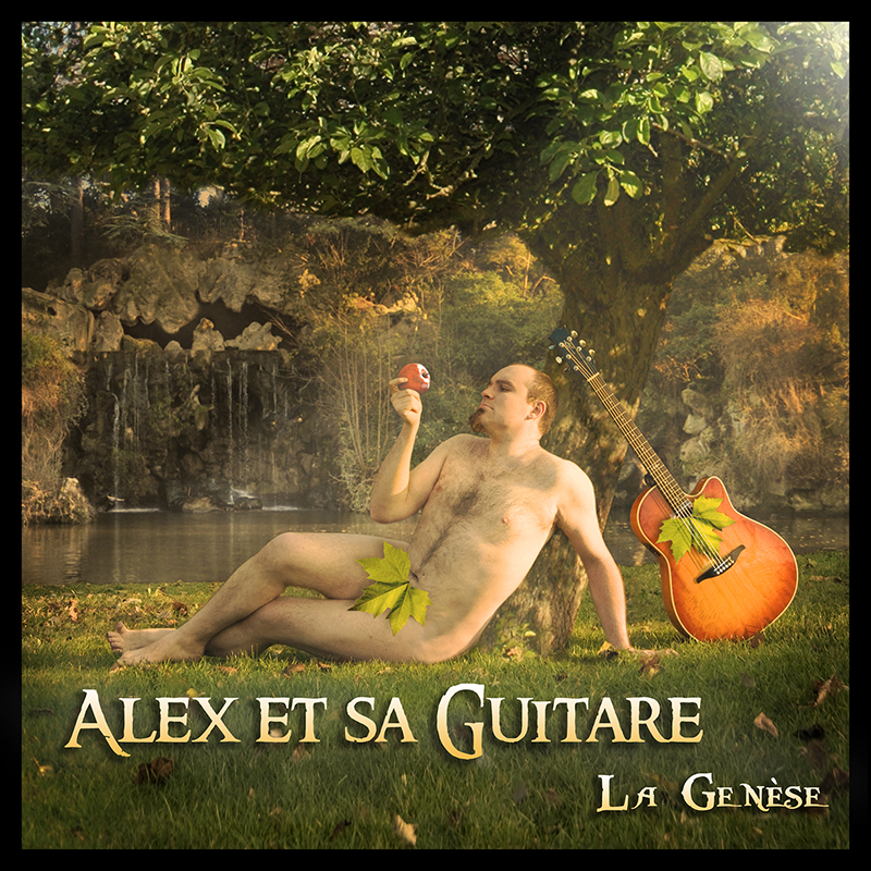 Album La genèse